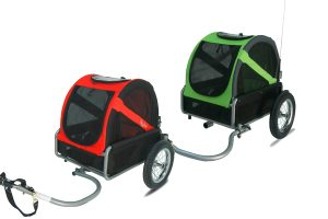 DoggyRide Mini combi