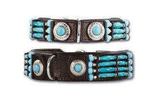 Doxtasy Blue River halsband