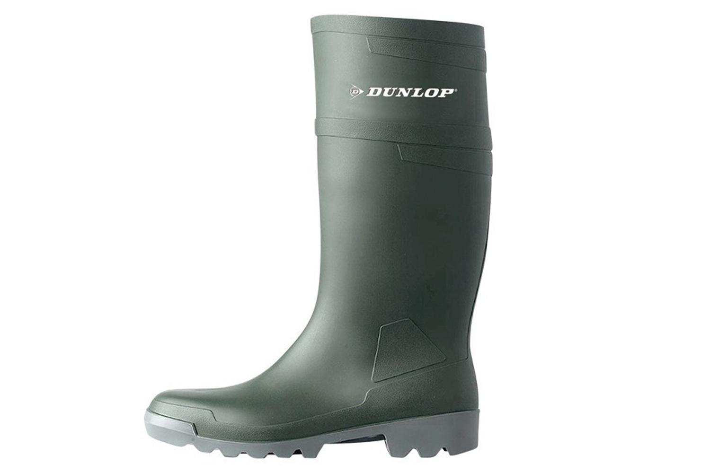 Dunlop Botte De Pluie 45 23R9KWc