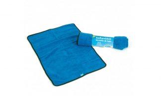 Duvo badhanddoek van microfiber