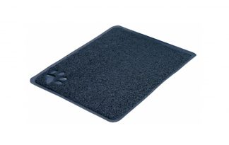 Trixie PVC mat voor kattentoilet