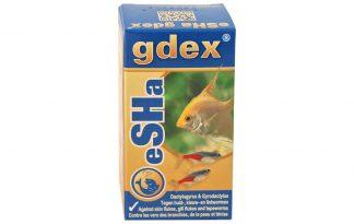 Esha gdex - tegen huid-, kieuw- en lintwormen
