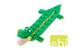 EBI Amphibian Crocodile hondenknuffel