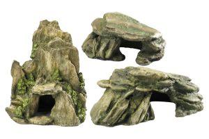 EBI Aqua Della Decor Stone Moss