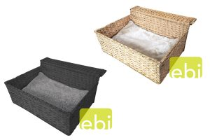 EBI Cloud Nine radiator hangmand