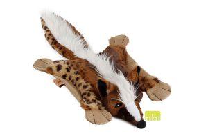 EBI Flatty Fox hondenknuffel