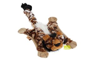 EBI Flatty Lion hondenknuffel