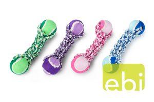 EBI Playing Floss Dumbbell