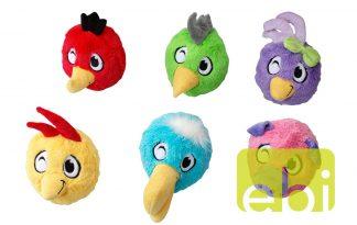EBI pluche Lucky Birds