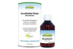 Ecostyle BronchActive