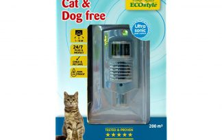 Ecostyle Cat & Dog free