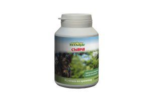 ECOstyle ChillPill natuurlijke rustgever 60 stuks