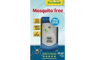 Ecostyle Mosquito free 25m²