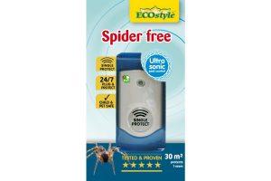 Ecostyle Spider free 30m²