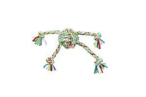 Hondenspeeltouw Octopus