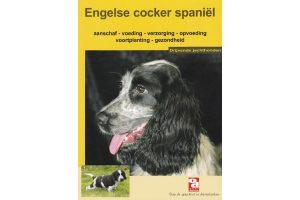 Engelse cocker spaniël boek