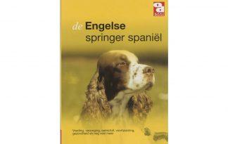 Engelse springer spaniël boek
