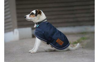 Equi-Thème 600D Hondendeken oftewel hondenjas 220 grams