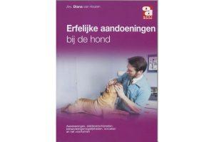 Erfelijke aandoeningen boek