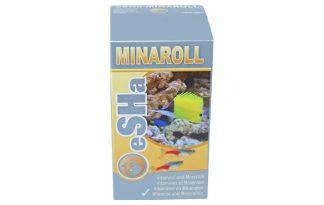 Esha Minaroll vitaminen en mineralen