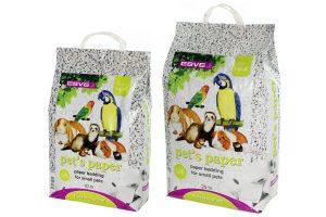 ESVE Pet's Paper bodembedekking