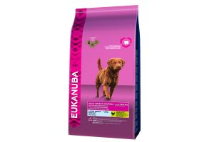 Eukanuba Adult Large Weight Control