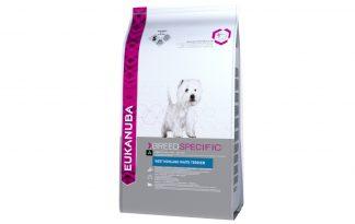 Eukanuba Ras West Highland Terrier