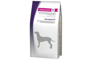 Eukanuba Veterinary Diets Dermatosis FP