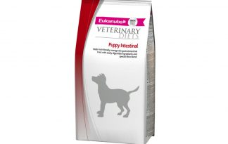 Eukanuba Veterinary Diets Puppy Intestinal