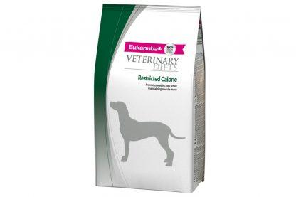 Eukanuba Veterinary Diets Restricted Calorie