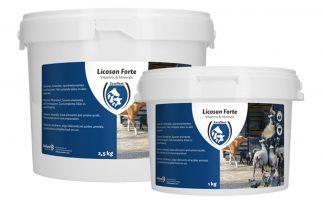 Excellent Licosan Forte