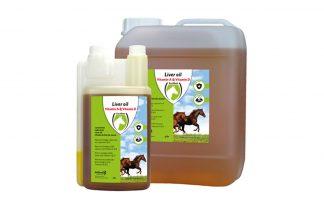 Excellent Liver Oil Levertraan