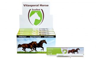Excellent Vitasporal Horse Pasta