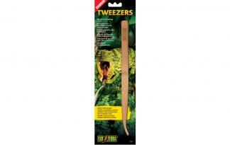 Exo Terra bamboe voederpincet