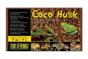 Exo Terra Coco Husk terrariumsubstraat