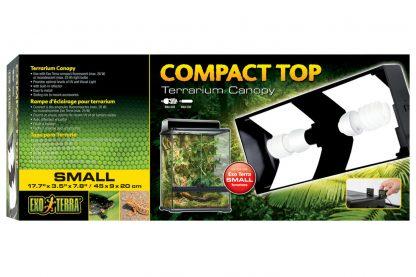 Exo Terra Compact Top lichtkap