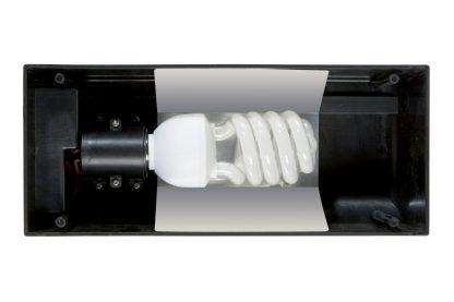 Exo Terra Compact Top lichtkap Mini