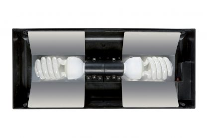 Exo Terra Compact Top lichtkap S