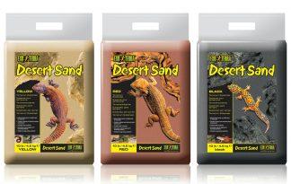 Exo Terra Desert Sand terrarium substraat