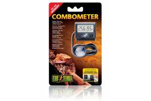 Exo Terra digitale Thermometer en Hygrometer Combometer