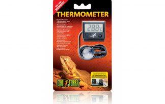 Exo Terra Digitale Thermometer met voeler