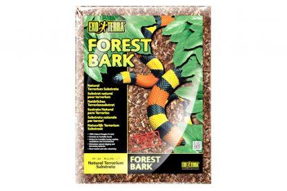 Exo Terra Forest Bark terrarium substraat 26,4 liter