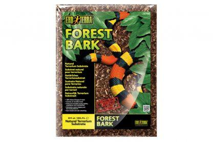 Exo Terra Forest Bark terrarium substraat 8,8 liter