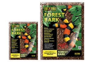 Exo Terra Forest Bark terrarium substraat
