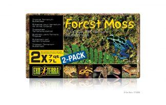 Exo Terra Forest Moss terrarium substraat