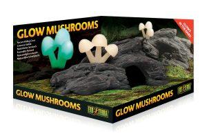 Exo Terra Glow Mushrooms schuilplaats