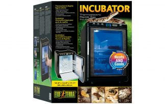 Exo Terra Incubator broedmachine