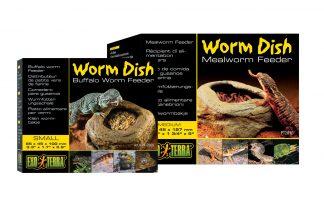 Exo Terra meelwormbakje