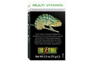 Exo Terra multi-vitamine