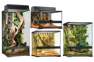 Exo Terra Natural Terrarium Small
